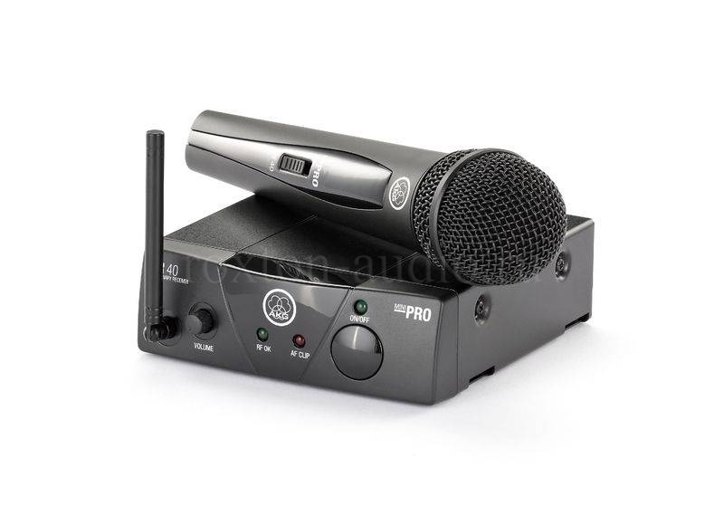 Вокальная радиосистема WMS40 MINI VOCAL SET BD ISM3